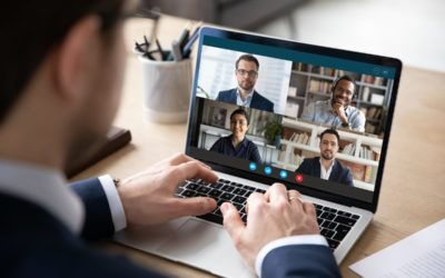 5 tips for effectively leading a virtual team